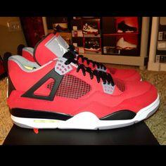 #Toro4s #ToroBravo #ToroBravo4s #Retros #Retro4s #AirJordans #Jordans #Js #Kicks #Sneakers #Shoes #Sneakerhead #Sneakerheads