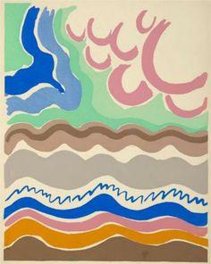Compositions Colors Ideas 14 - Sonia Delaunay