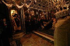 Cele opt gânduri ale răutății - Sfântul Efrem Sirul - The Ascetic Experience