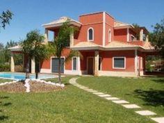 Reduced villa for sale in Boliqueime Algarve Algarve, Property For Sale, Villa, Mansions, House Styles, Home Decor, Decoration Home, Manor Houses, Room Decor