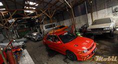 Prodrag Racing : Pengalaman Berbuah Prestasi  #info #MobilModifikasi #BosMobil