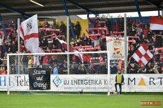 Teltház várta a csapatokat a DVTK-Vasas mérkőzésen
