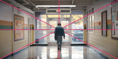 Film Compositions Revealed with Simple Lines