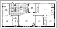 207236020325088228 together with 95138610853698602 also Plans additionally Ranch Style House as well Unique Open Style Floor Plans Html. on ranch style house plans 2473 square foot home 1