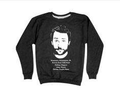 Charlie Kelly Sweatshirt | It's Always Sunny in Philadelphia Sweater | Funny TV Clothing