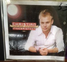 Christian ingebrigtsen- take back yesterday