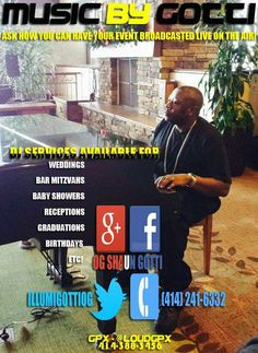 Check Out The Hottest Local, Independent & Mainstream Music In The World Right Here On UpTown Radio #BDS  #WorldWide http://www.live365.com/stations/ogshaungotti