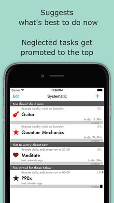 Systematic - Set goals track time & build habits by Michal Mandrysz gone Free