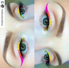 #Repost @meltcosmetics with @repostapp.  This liner is everything! @beautsoup used the RADIOACTIVE stack to create this amazing liner! Check out her page for more details #meltcosmetics #meltradioactive #Makeup #Makeupartist #Makeupaddict #Makeupjunkie #Makeuplover @TopLikeTags #Makeupforever #Makeupbyme #Makeupmafia #Makeupmurah #Makeupoftheday  #L4l #Mascara #Makeupgeek #Makeuplovers #Likesforlikes  #Instamakeupartist #Makeupporn #Makeupobsessed #Topliketagsapp #Beauty #Eyeliner…