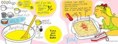 Tuna and Rice Bake by Erna Buber-de Villiers