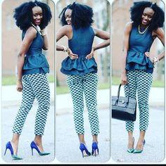 46 Likes, 0 Comments - Kitenge Fashion (@kitengefashion_) on Instagram