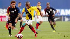 Las posibilidades de Ecuador para clasificar en la Copa América