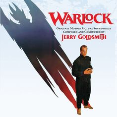 WARLOCK - Music Composed and Conducted by JERRY GOLDSMITH