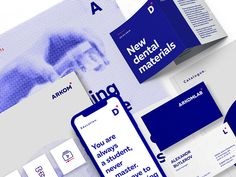 Identity — Arkom group of the companies designed by Natli Dreval. Self Branding, Branding Ideas, Identity Branding, Corporate Branding, Visual Identity, Corporate Design, Brand Identity Design, Modern Business Cards, Business Card Design