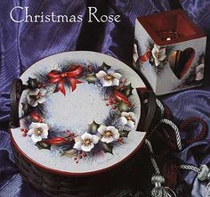 Christmas Rose Reflections of the Heart, Vol. 2