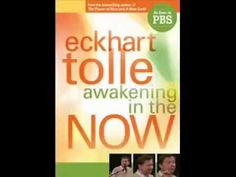FULL AUDIO BOOK' Awakening In The Now by Eckhart Tolle