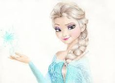frozen drawings - Google Search