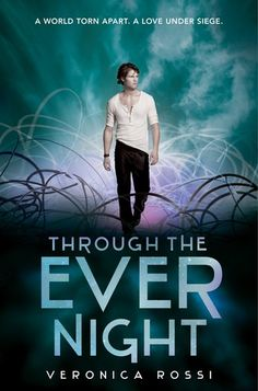 Dystopian, Four Stars, Guest Review, Series, Under the Never Sky, Under the Never Sky Series, Veronica Rossi, Young Adult