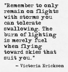 Her FB page: Victoriaericksonwriter