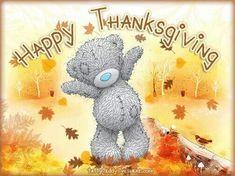 thanksgiving tatty teddy - Google Search