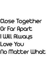 i/will/always/love/you/no/matter/what - Google Search