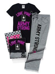 $69.50  The sweatpants would fit better than Sky's PTs. :)
