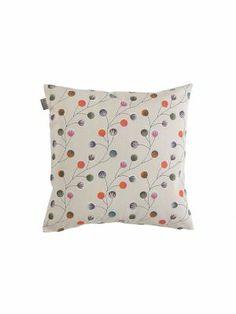 Kussenhoes Flora #textile #pillow