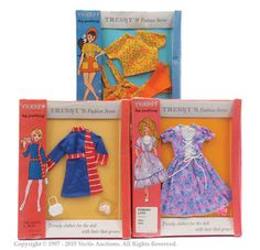 Palitoy Tressy Doll Boxed Outfits Collector Dolls, The Collector, Bisque Doll, Doll Maker, Petite Fashion, Barbie Friends, Vintage Dolls, Toy Story, Fashion Dolls