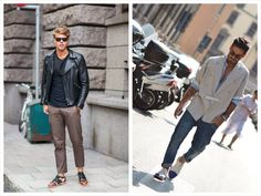 God Save the Queen and all: Street Style Men #SUMMERSTYLE #menstyle #streetstyle