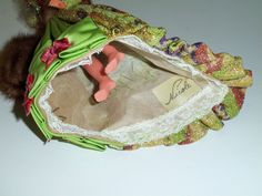 Original Valentine's Ladies Doll Pamella Nicole Valentine Gorham Doll Artists | eBay