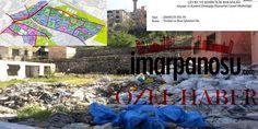 Fikirtepe'ye ikinci müjdeyi yine imarpanosu.com veriyor... Fikirtepe kentsel dönüşüm bölgesinde Vart...