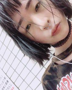 60cm cut..new Style . . . #model#asianmodel#japanesemodel#tokyo#photography#hairmake#makeup#blackhair#ootd#instagood#vscocam#fashion#fashionmodel#styling#モデル#撮影#コーディネート#サロン#ヘアスタイル#写真#ファッション#黒髪#スタイリング#オシャレさんと繋がりたい #カメラ好きな人と繋がりたい #メンズファッション #ストリートファッション