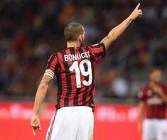 """Bonucci: """"Mirabelli e Fassone non hanno bisogno di consigli, ma per alzare l'asticella servono… #Calciomercato #News #Bonucci #Juve_Milan"""