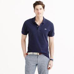 eac8f14e Lacoste For J.Crew Polo Shirt (Size S) #tennisoutfit Men's Knits,
