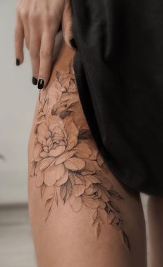 Elegant Tattoos, Simplistic Tattoos, Dainty Tattoos, Feminine Tattoos, Pretty Tattoos, Unique Tattoos, Cute Tattoos, Small Tattoos, Feminine Shoulder Tattoos