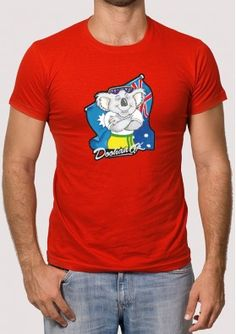 Camiseta Doohan