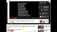 **EXPOSED** Youtube Secret Troll Network Preying on the Truth Movement (...
