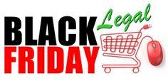 Black Friday Legal