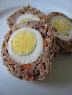 Embutido: Filipino-Style Meatloaf - Burnt Lumpia: Filipino Food | Filipino Recipes | Culinary Hijinks