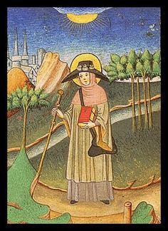 Medieval Life, Medieval Art, Renaissance Art, Pilgrim Clothing, Saint Esprit, Classical Antiquity, Late Middle Ages, Medieval Costume, Mystique