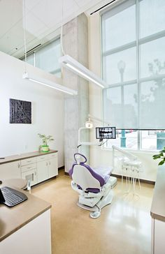 Amazing Ideas of How to Design a Modern Dental Clinic for Children part 1   DesignRulz.com