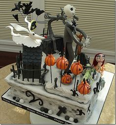 Amazing birthday cake!