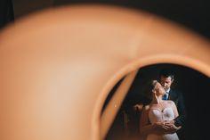 Casamento Luciana e Fernando – Restaurante Lorita Porto Alegre RS - Mini Wedding - Renan Radici Wedding Photography