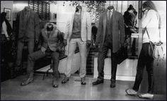 A Day in Soho | NYC - Inside John Varvatos #blog #fashion #shopping #NYC