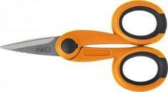 Foarfece pentru electricieni profesională, marca NEO Scissors, Tools, Design, Instruments, Bicycle Kick