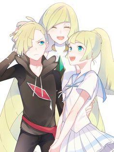 Fan Art Ella Pokemon Girls-pic3355