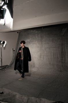Lee Jong Suk - High Cut Magazine Vol.117