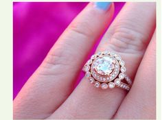 Show Me Your Favorite Wedding Bee Ring! - Weddingbee | Page 4