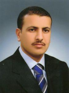 عضوية الأستاذ ياسر طلال سالم – ADVISOR CS