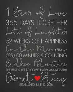 First Anniversary Wishes For Husband Quotes And Messages For Him